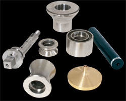 Lathes Sample Products
