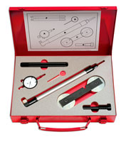 Eldon Tool and Engineering | 23162-30 |  Engine Timing Tool Set - FSI/TSI